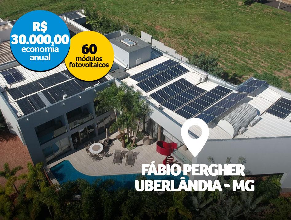 Fábio Pergher / Uberlândia – MG